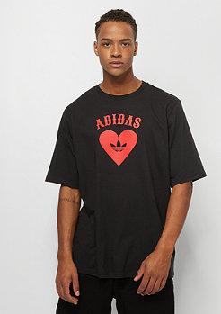 adidas Vday black