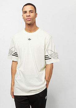 adidas Outline white