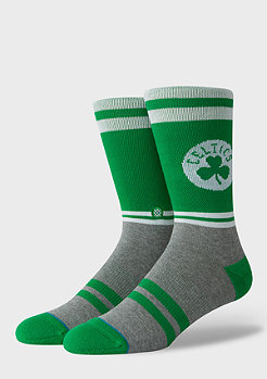 Stance NBA City Gym Celtics green