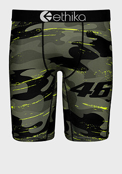 Ethika The Staple Rosi Camp Camo camo