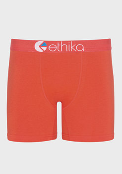 Ethika The Mid Blaze Red orange