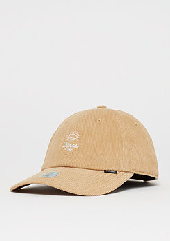 Djinn's Dad Cap Corduroy Nature wheat