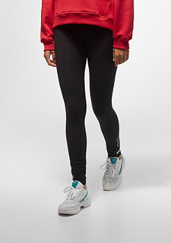 SNIPES Icon Logo Leggings black
