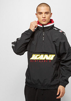 Karl Kani Sport Windbreaker black