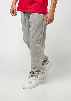 New Era Core Essentials Jogger light grey heather