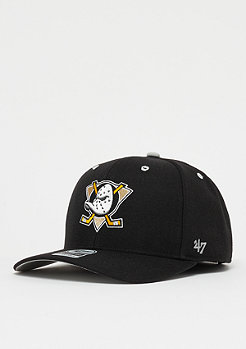 47 Brand NHL Anaheim Ducks Audible black