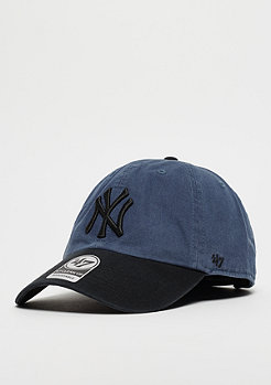 MLB New York Yankees Two Tone timber blue