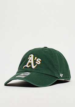 MLB Oakland Athletics dark green