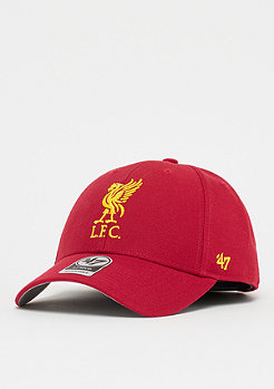 EPL Liverpool FC red