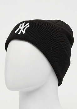 47 BRAND MLB New York Yankees Raised Cuff black