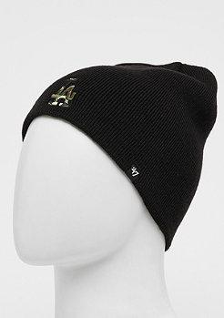 47 Brand MLB Los Angeles Dodgers Camfill black
