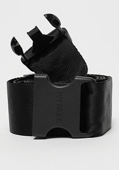 IVY PARK Logo Tape Buckle Belt black