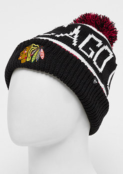 47 BRAND NHL Chicago Blackhawks Calgary red