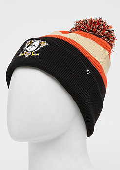 47 Brand NHL Anaheim Ducks Breakaway black