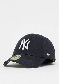 47 Brand MLB New York Yankees black