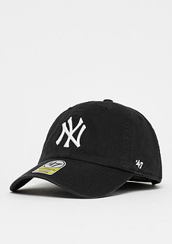 47 Brand MLB New York Yankees Clean Up black