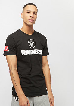 New Era NFL Oakland Raider black