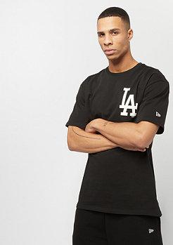 New Era MLB Los Angeles Dodgers black