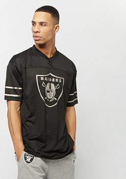 New Era NFL Oakland Raiders Oversized Tee black