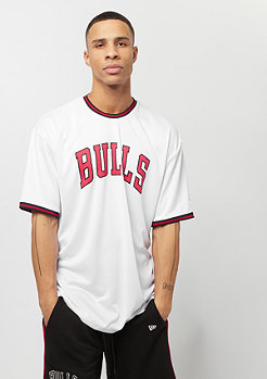 New Era NBA Chicago Bulls white