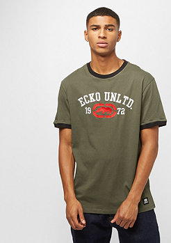 Ecko First Avenue olive