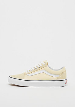 VANS UA Old Skool vanilla custard/true white
