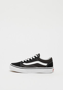 VANS UY Old Skool black/true white