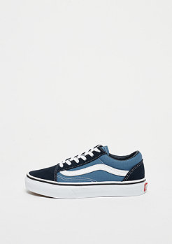 VANS UY Old Skool Navy/True White