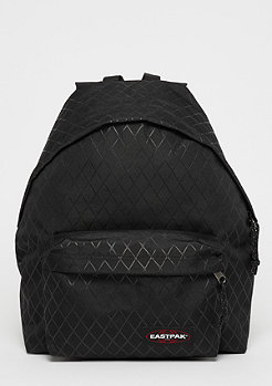 Eastpak Padded Pak´r clevelled black