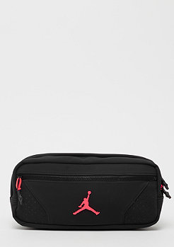 JORDAN Crossbody black/infrared