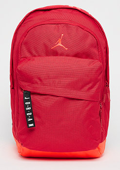 JORDAN Air Patrol Pack gym red