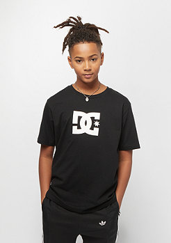 DC Junior STAR SS 2 BOY black