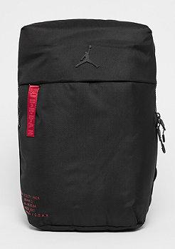 JORDAN Urbana 1 Pack black