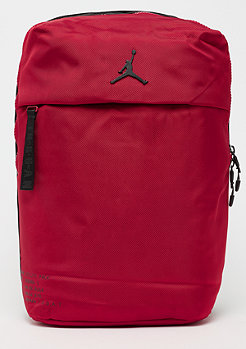 JORDAN Urbana 1 Pack gym red