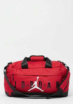 JORDAN Duffle gym red