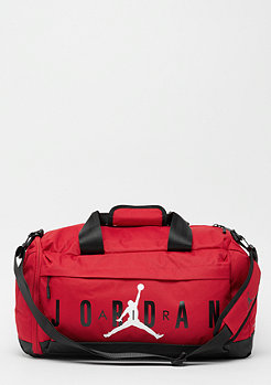 Columbia Sportswear Air Jordan Duffle gym red