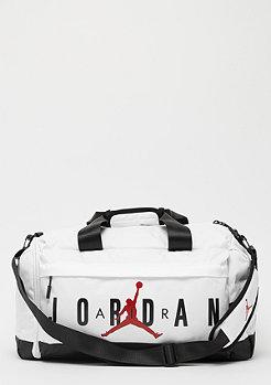 Columbia Sportswear Air Jordan Duffle white