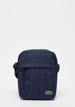 Lacoste Vertical Camera Bag peacoat