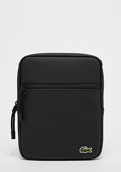 Lacoste M Flat Crossover Bag black