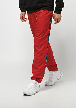 Lacoste Tracksuit Trousers red navy