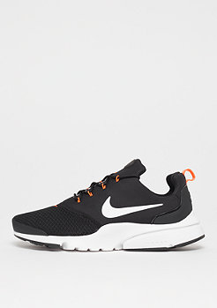 NIKE Presto Fly JDI black/white/total orange