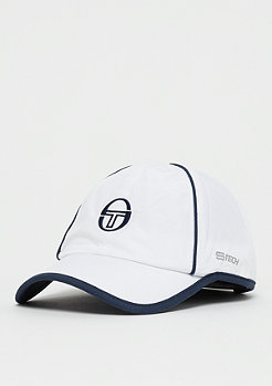 Sergio Tacchini Club Tech white/navy