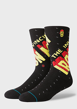 Stance Foundation Invincible Iron Man black