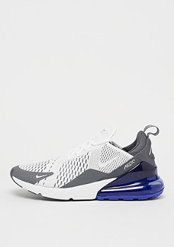 NIKE Air Max 270 white/white/persian violet/dark grey