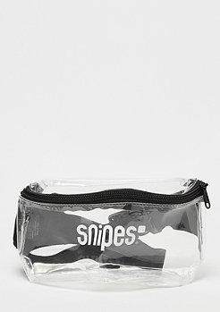 SNIPES Waistbag transparent