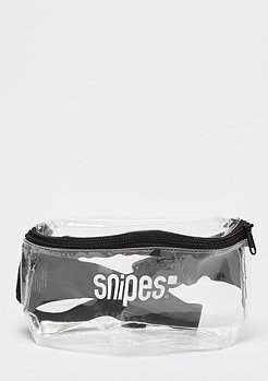 SNIPES Waistbag transparent