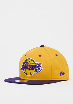 New Era NBA 9Fifty Los Angeles Lakers 2tone otc