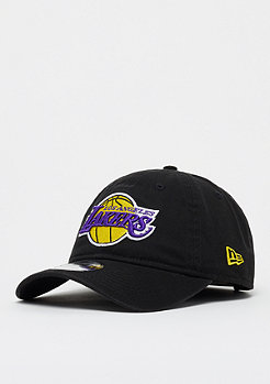 New Era 9Twenty NBA Los Angeles Lakers black otc