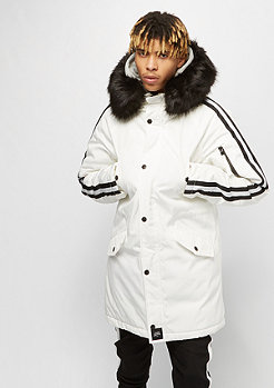Sixth June Parka white/black