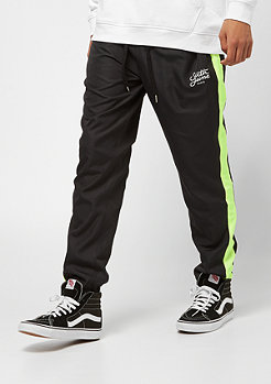 Sixth June JOGGERS RIPSTOP black/yellow